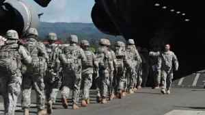 United States to Deploy 3,000 Troops to Middle East [Video]