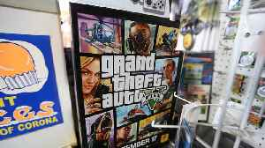 'Grand Theft Auto V' Comes to Xbox Game Pass [Video]