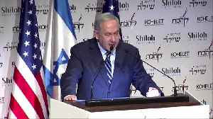 Anyone attacking Israel will be dealt 'strongest blow': Netanyahu [Video]