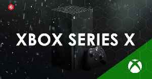 Xbox Series X World Premier Announcement Trailer [Video]