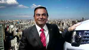 Ghosn's case: What you need to know [Video]
