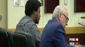 Rape victim provides emotional testimony in trial of former Cape Coral nurse [Video]