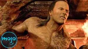 Top 10 Worst CGI Movie Villains (Live-Action) [Video]