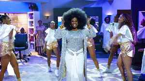 Diane's Hair Journey: The Musical (with Jill Scott) [Video]