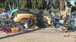Whittier City Council To Begin Enforcing Curfew To Address Park Homeless Encampment [Video]