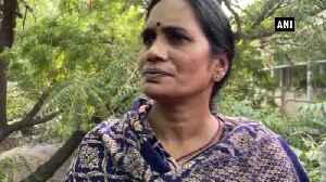 News video: Nirbhaya's mother in hope of justice ahead of Delhi court order