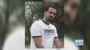 U.S. Contractor Killed In Iraq Was Raising Family In Sacramento [Video]