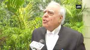 Bharat Bandh called as traders are suffering due to implementation of GST Kapil Sibal [Video]