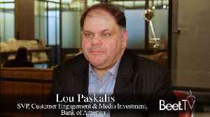 TV News Is Under-Valued, The Solution Is Fewer Ads: BoA's Paskalis [Video]