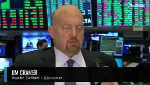 Jim Cramer Responds to the Market Reaction After the Iran Missile Attacks [Video]
