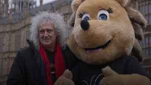 Brian May: Queen asked to play Live Aid-style concert for Australia [Video]