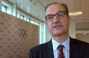 "IOC ""saddened"" by accident during Youth Olympic Games rehearsal [Video]"