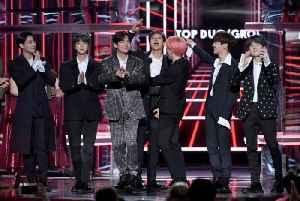 BTS Announces New Album 'Map of the Soul: 7' [Video]