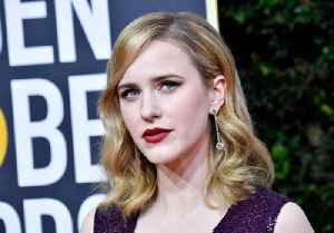 Rachel Brosnahan had the 'best Golden Globes ever' [Video]