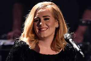 Adele's weight loss inspired by Ayda Field [Video]