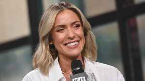 Kristin Cavallari's Advice On Handing Fame [Video]