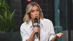 "Kristin Cavallari Thinks Season Three Of ""Very Cavallari"" Is The Most Emotional One Yet [Video]"