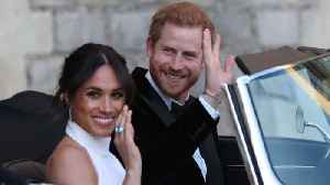 Is Archie Still In Line For The Throne as Harry and Meghan 'Step Back' As Senior Members of the Royal Family? [Video]