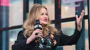 Jennifer Coolidge Can't Go To Starbucks Without Hearing 'Makes Me Want A Hot Dog Real Bad!' [Video]