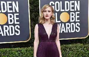 Rachel Brosnahan happy to lose at Golden Globes [Video]