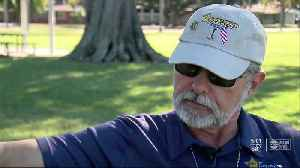 Local military families react to tensions between U.S. and Iran [Video]
