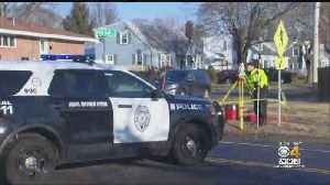 Longtime Danvers Crossing Guard Hit By Car, Seriously Injured [Video]