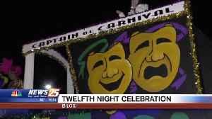 Twelfth Night Celebration [Video]