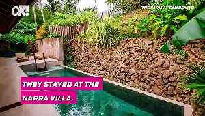 Watch! Find Out How Much 'Real Housewives' Vacations Actually Cost [Video]