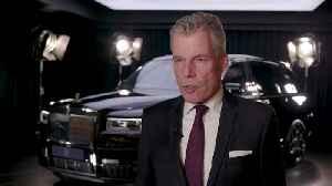Rolls-Royce Highlights 2019 from Torsten Müller-Ötvös, CEO [Video]