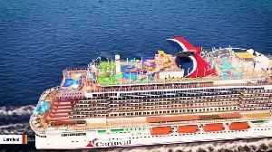 Carnival Cruise Line's New Dress Code Bans 'Offensive' Clothing [Video]