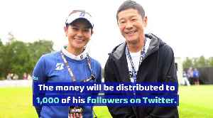 Billionaire Entrepreneur to Give Money to Twitter Followers for 'Social Experiment' [Video]