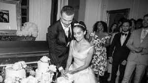 Zoe Kravitz feels 'safe' in her marriage with Karl Glusman [Video]