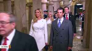 New Book Alleges Trump Jr. And Ivanka 'Knew They Were Lying' About Condo Sales [Video]