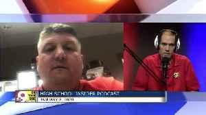 Fairfield coach discusses Clemson left tackle Jackson Carman | High School Insider 1/8/20 [Video]