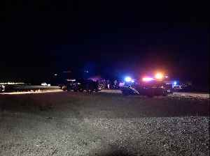 Police: Deadly shooting involving California officer near I-15, Primm [Video]