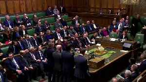 UK lawmakers back EU exit deal, turning page on Brexit crisis [Video]