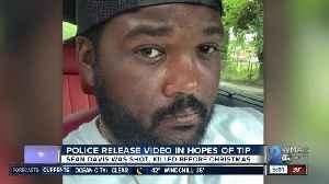 VIDEO RELEASED: Help find 'LayedBackJack's' killer [Video]