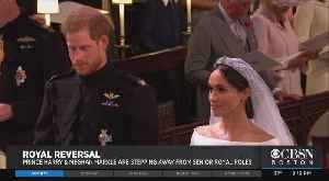Local Royal Expert Weighs In On What Prince Harry And Meghan Markle's Could Mean For The Future [Video]
