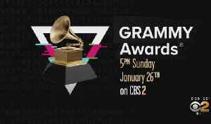 Eye On Entertainment: 2020 Grammy Award Performers Announced [Video]