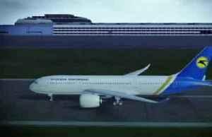 Ukrainian Airlines plane crashes in Tehran, killing all aboard [Video]