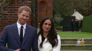 Harry And Meghan To Step Back From Royal Family [Video]