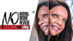 Chhapaak | No Rating Movie Review | Deepika Padukone | Vikrant Massey | Meghna Gulzar [Video]