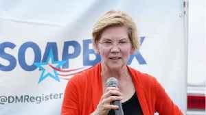 Warren Campaign Is In Trouble [Video]