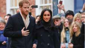 Prince Harry And Meghan Are Stepping Away From Their Royal Life [Video]