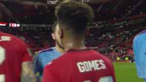 Williams 'hurt' after City domination [Video]