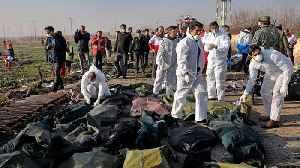 Canada to join probe into Ukraine airplane crash in Iran [Video]
