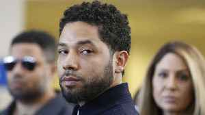 Jussie Smollett's emails to be handed over by Google amid criminal investigation [Video]