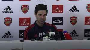 Arteta unnerved by Selhurst Park trip [Video]