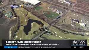 Bird Lovers Sound Off On Proposed Golf Course Expansion [Video]