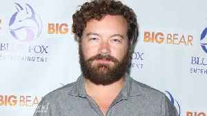 The Church of Scientology Argues That Danny Masterson Stalking Suit Should Go to 'Religious Arbitration'   THR News [Video]